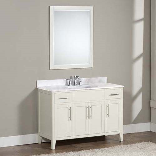 tidalbath ldn linden 49in bathroom vanity loweu0027s canada