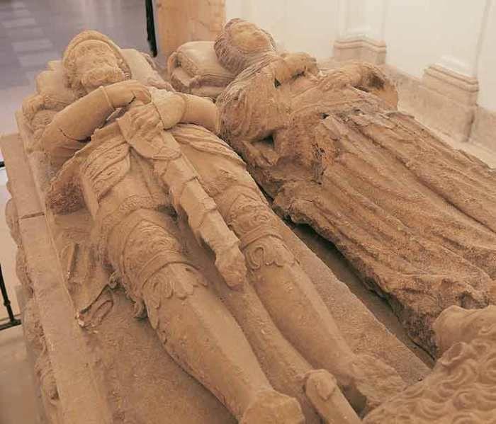Las 6 tumbas del Cid y el día de su muerte ⋆