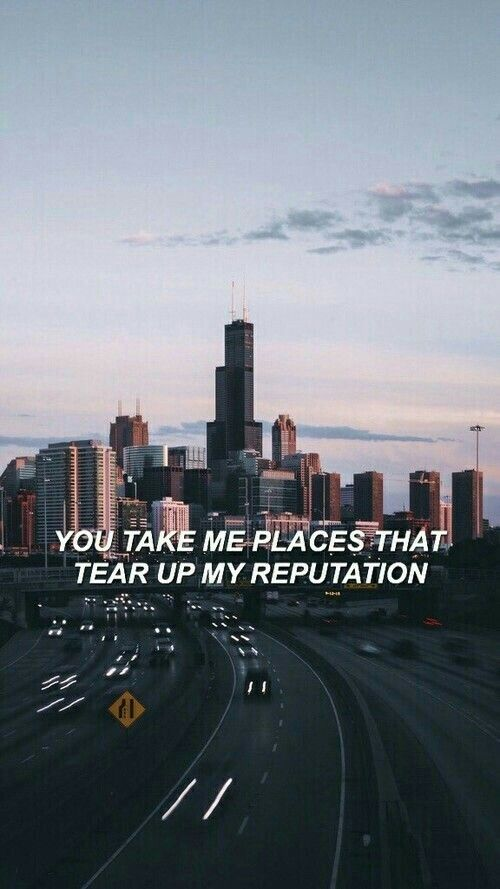 There's nothing holdin' me back-Shawn Mendes