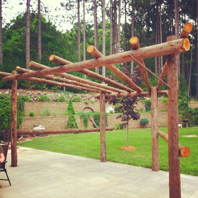 Wedding Altar Arbor: 36 Best Images About Arbors On Pinterest