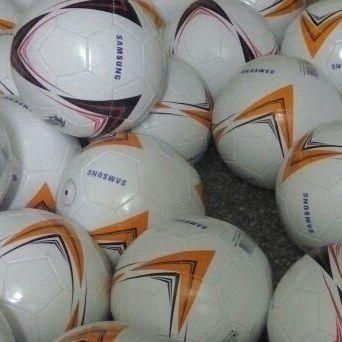 Promosyon Çalışmalarına özel Dikişli İthal Futbol Topu üzerine Tampon Baskılı İmalat  https://www.onokplastik.com/dikisli-futbol-topu-imalat-top
