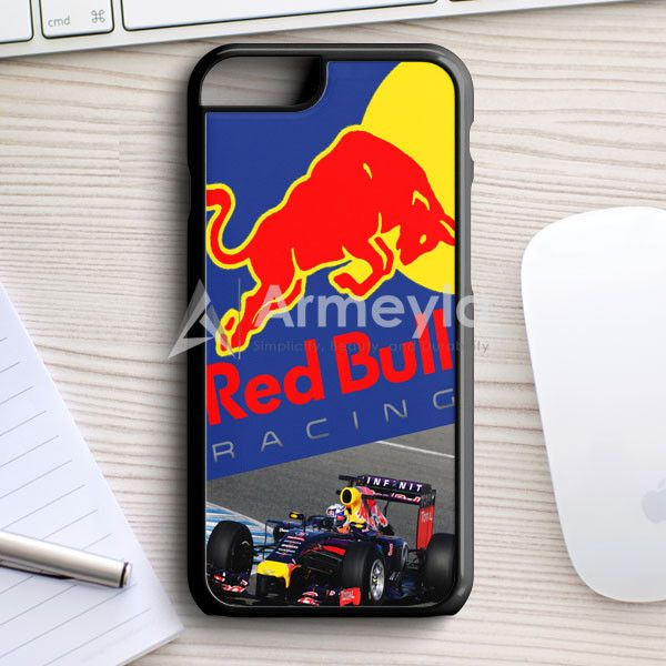 Red Bull Racing Team F1 iPhone 7 Case | armeyla.com