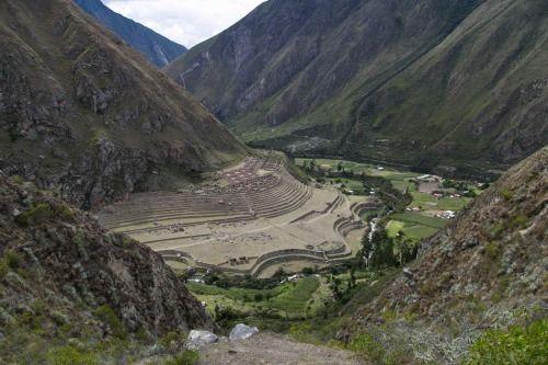 Inka Trail, Peru