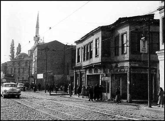 Beşiktaş Istanbul 1967