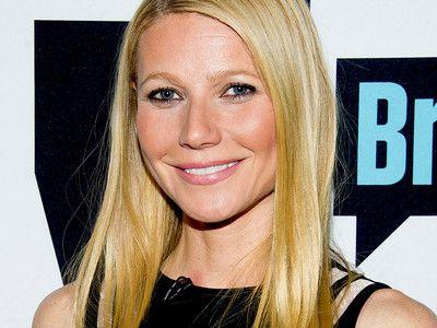 Weiße Zähne wie Gwyneth? Das Öl macht's!