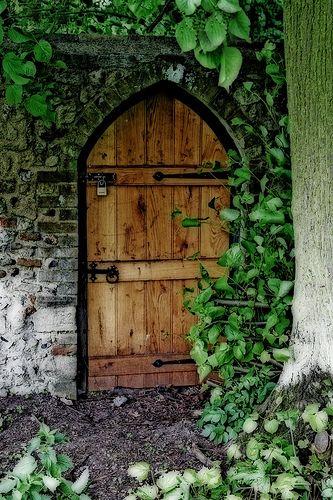 32 best images about Secret Garden Door on Pinterest ...