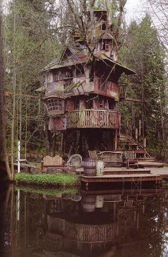 Treehouse..