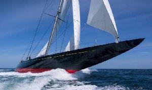Jh2 Yachts, Sailing Ships, Luxury Yachts, Class Yachts, Rainbows Jh2, Class Sailing, Sailing Yachts, Jclass Tribute, Sailing Dreams