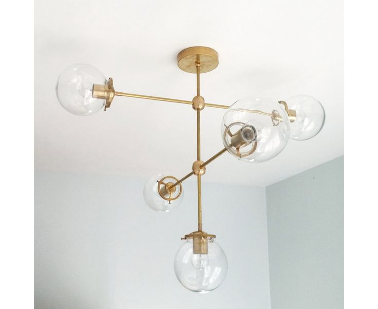The Cabildo Chandelier Is A Beautifully Bold Fixture That Would Instantly Modernize Any Living Dining Or Bedroom Space With Five Base Sockets