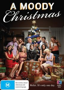 A Moody Christmas. From the creators of the AFI award-winning Review with Myles Barlow comes A MOODY CHRISTMAS a comedy series that follows the Moody family as they come together to share the universally celebrated holiday. $19.99