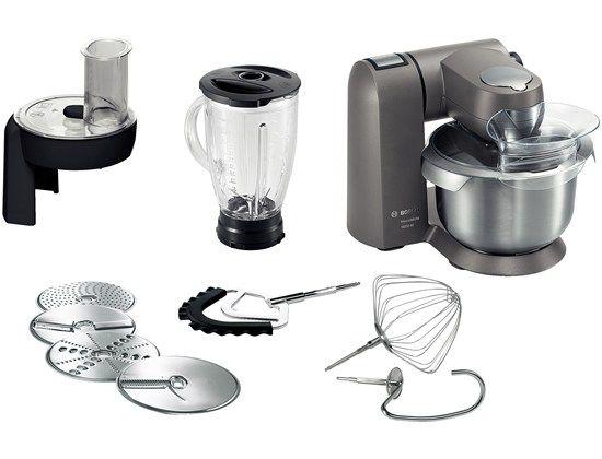 Bosch Home Appliances Singapore | Product Sheet | | MUMXL40G