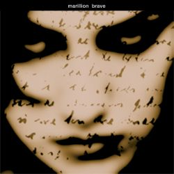 Marillion - Brave - Possibly most perfect album ever...True story!