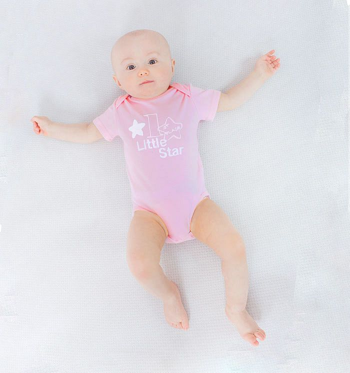 Baby girl bodysuit. Cute! See and buy it here: http://wondersfashion.pl/girls-bodysuit-baby-of-wonders-p-21.html?language=en