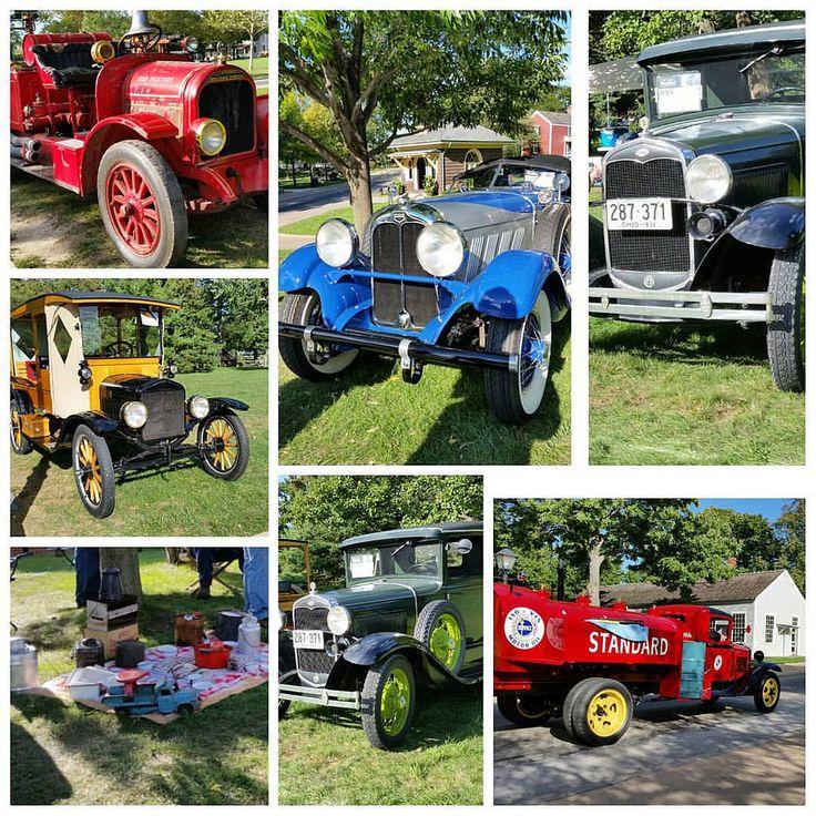 118 best Automania images on Pinterest   Ann arbor, Vintage cars ...