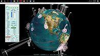 1/08/2017 -- Nightly Earthquake Update + Forecast -- New Deep EQ forecast method development - YouTube