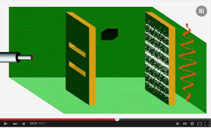 Fisica Quantistica e Biologia  / Quantum superposition experiment