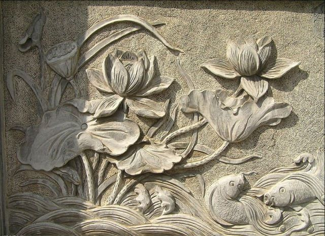 Best low relief carving images on pinterest