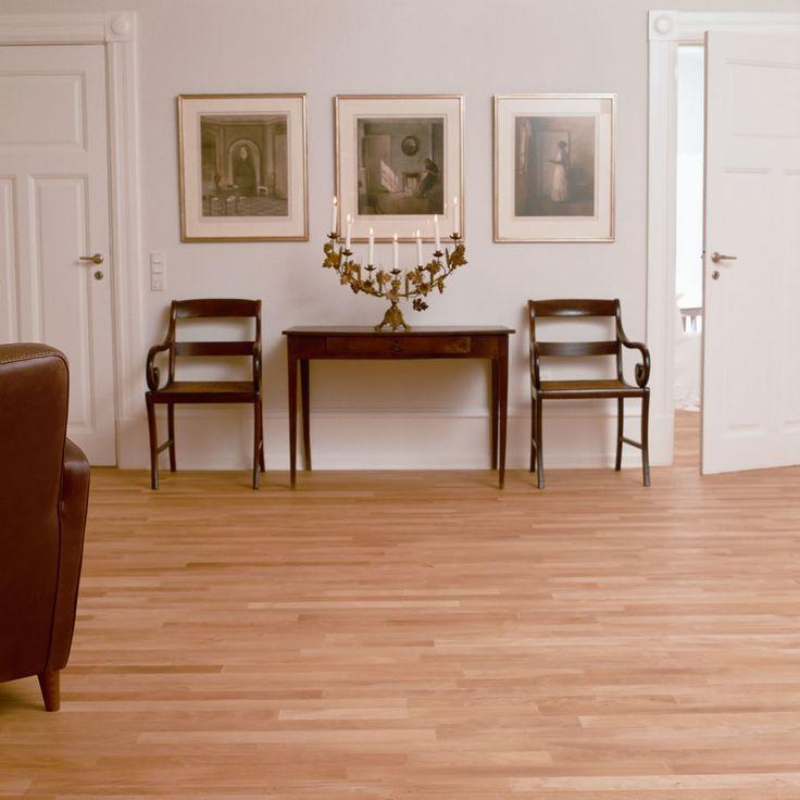 junckers mm beech classic solid wood flooring