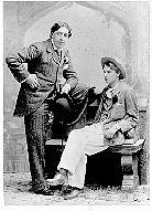 Letters from Oscar Wilde to Lord Alfred Douglas