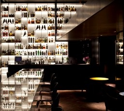 Conservatorium Hotel, van Baerlestraat 27