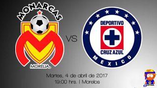 Blog de palma2mex : Copa MX – MORELIA 1 CRUZ AZUL 0