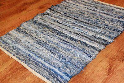 Flickenteppich - Nordal Design Denim (jeans)