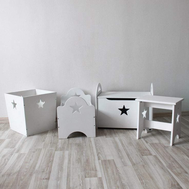 Фотографии Изделия из дерева. Ящики для игрушек. – 3 альбома