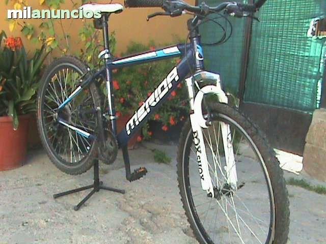 . pues vendo bicicleta normal merida cambio shimano ,posible cambio x bicicleta carretera talla es 50 dispongo wthasa