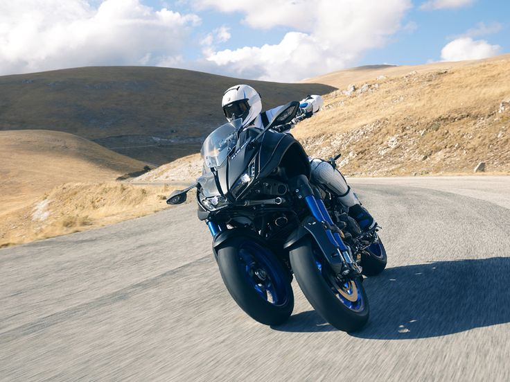 Yamaha motorcycles R&D has been working overtime by the looks of what they have been showing off lately. I have been pretty impressed and though I would share their efforts.