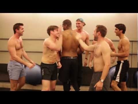 You loved the photos... heres a behind the scenes look at Caroline Jordan Fitness helping the The Mr. Marina Competition contestants get in great shape for their swimsuits at Equinox - Pine St.. This video is too funny, ENJOY!! Swimwear Prep: Mr. Marina 2013 finalists @ Equinox
