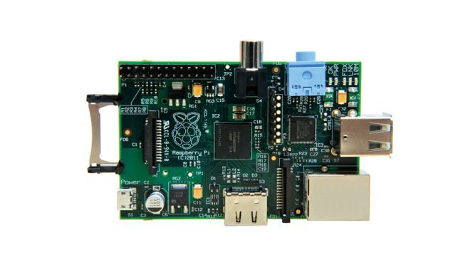 How to build a perfect Raspberry Pi media server