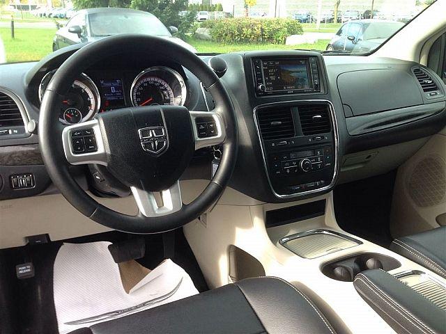 Dodge Caravan is the best minivan and Ram 1500 Diesel is the best Pickup Truck