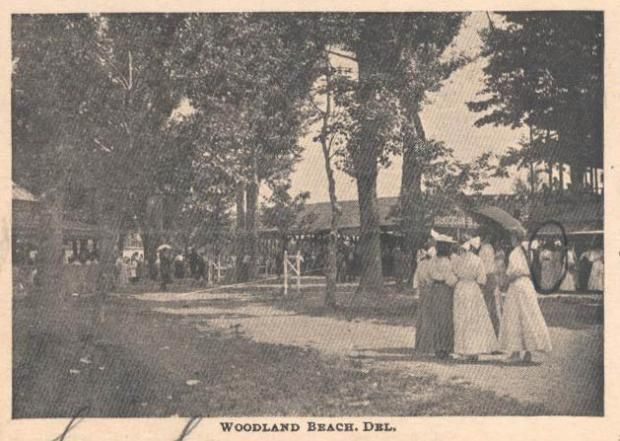 Woodland Beach De History Yahoo Image Search Results