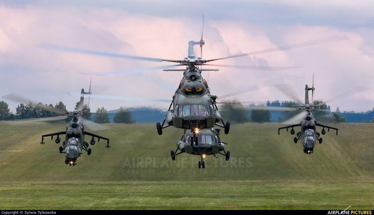 Poland - Army 6101 aircraft at Nowy Targ photo
