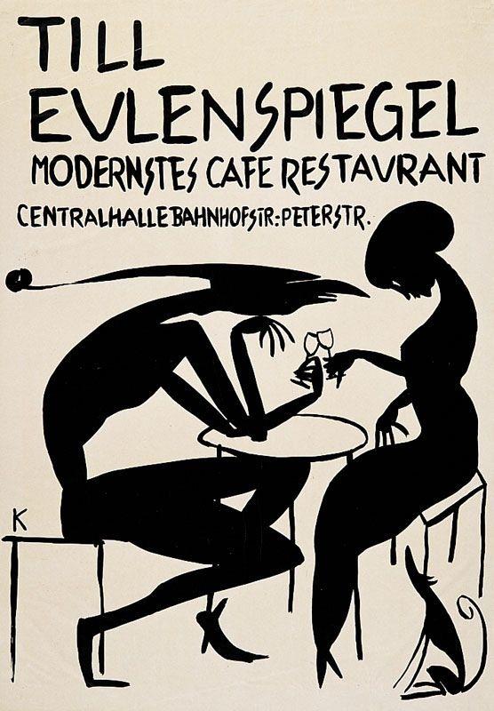 Stunning https flic kr p EWBf Till Eulenspiegel Modernstes Cafe