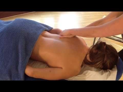 Quantum Metta School of Massage Holistic Massage 1