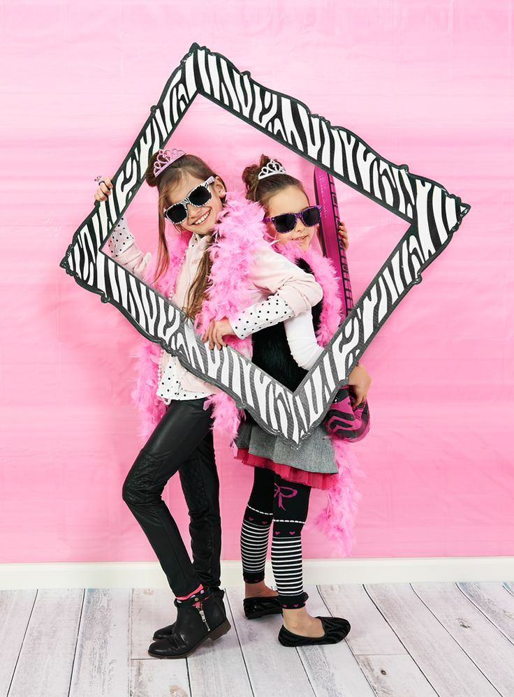 How to Enhance Your Child's Birthday Party with Photo Booth Props ...