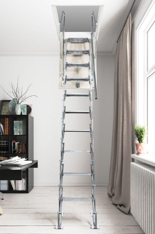 26 best commercial loft ladders images on pinterest. Black Bedroom Furniture Sets. Home Design Ideas