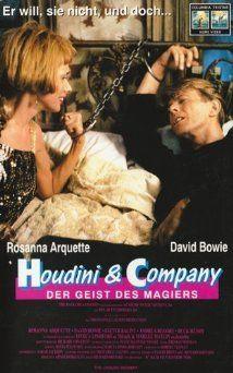 The Linguine Incident - David Bowie, Rosanna Arquette, Andre Gregory