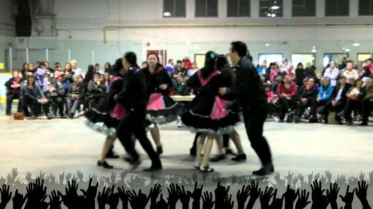 TNT Square Dancers