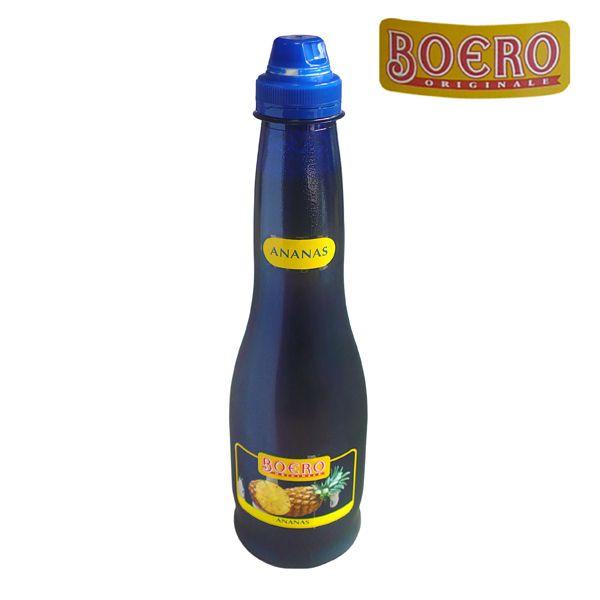Fruit drink ad alta concentrazione di succo di frutta. Gusto Ananas. Bott cl.75 a soli € 2,99!!