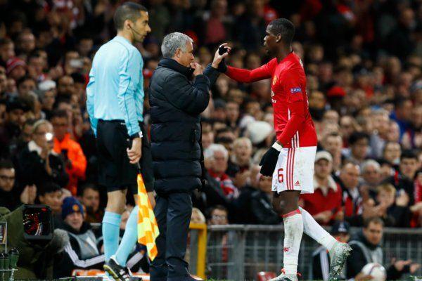 La finale de Ligue Europa disputée par Manchester United peut donner le lustre nécessaire à la première saison de José Mourinho avec les Red Devils. Mais pour Thierry Henry, le Portugais n'a pas su faire briller suffisamment Pogba.
