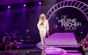 Helene Fischer Show 2015 im Live-Stream und TV heute bei ZDF