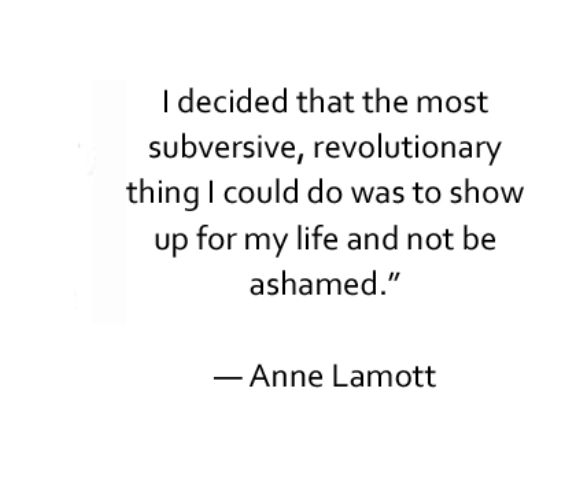 Persistence Motivational Quotes: 1000+ Ideas About Anne Lamott On Pinterest