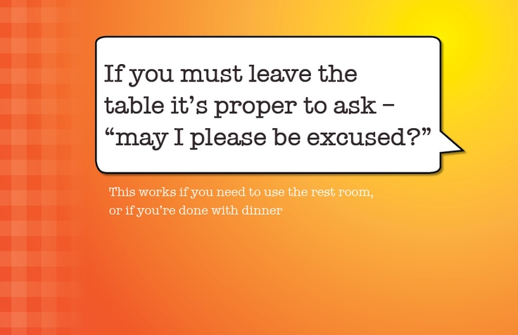 39 Best Teaching Etiquette Classes Images On Pinterest