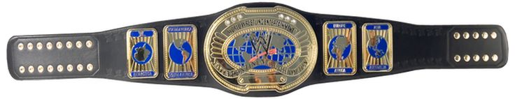 WWE Intercontinental Championship