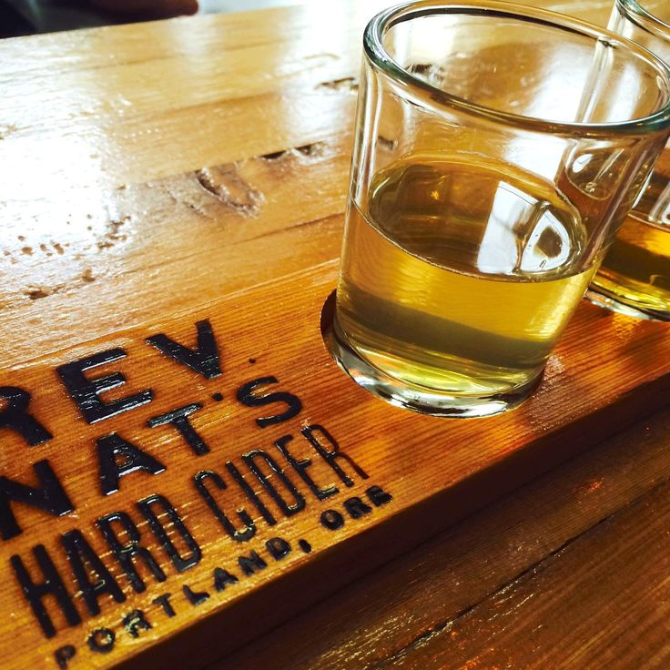 We go hard: Portland's 6 best cider bars