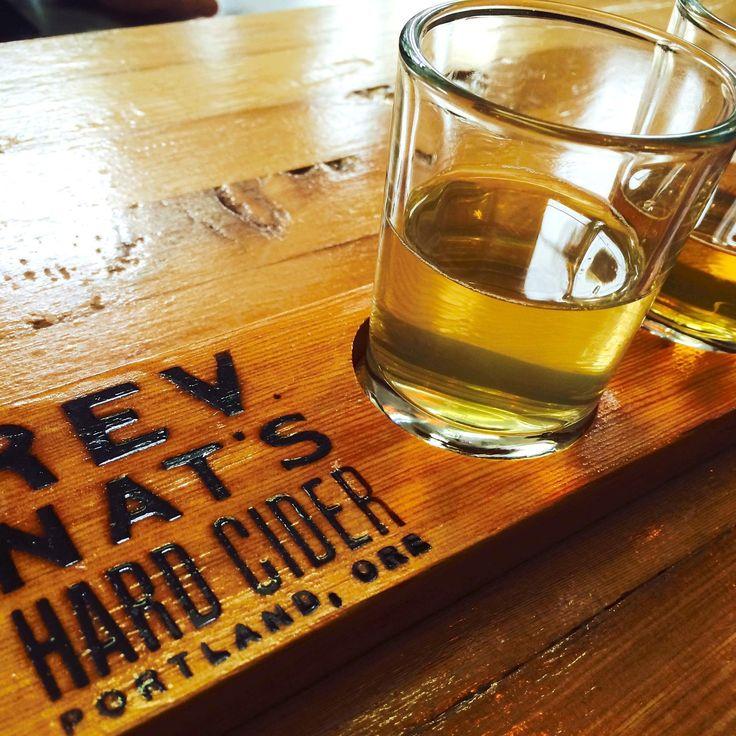 We go hard: Portland's 6 best cider bars