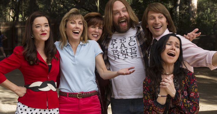 Wet Hot American Summer: 10 Years Later Trailer Returns to Camp -- All of the counselors from Camp Firewood reunite in 1991 as a new camp season begins in the trailer for Wet Hot American Summer: 10 Years Later. -- http://tvweb.com/wet-hot-american-summer-10-years-later-trailer-netflix/