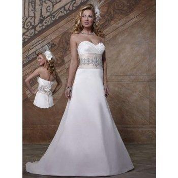 262 best Brautkleider images on Pinterest   Short wedding gowns ...